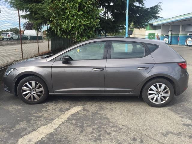 Venduto seat leon 1 4 tgi 5p start s auto usate in vendita for Ebay auto usate bologna