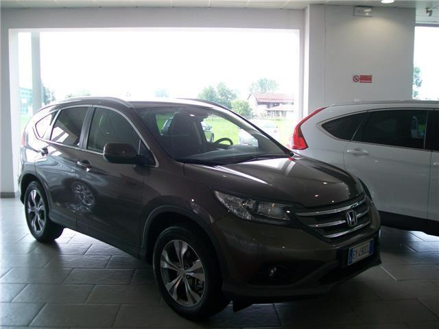 sold honda cr v 1 6 executive navi used cars for sale autouncle. Black Bedroom Furniture Sets. Home Design Ideas