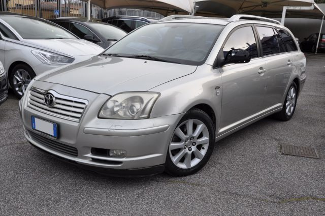 sold toyota avensis 2 0 d 4d 16v s used cars for sale autouncle. Black Bedroom Furniture Sets. Home Design Ideas