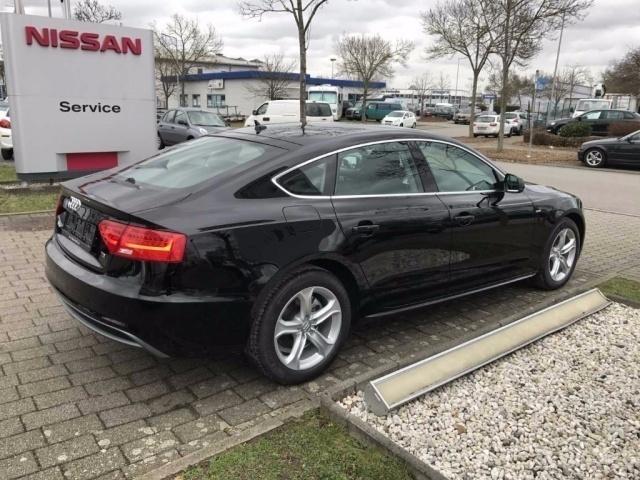 Audi a5 sportback prezzi usato 17