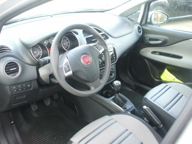 gebraucht Fiat Punto Evo 1.3 Mjt 75 CV DPF 5p. S&S 150°