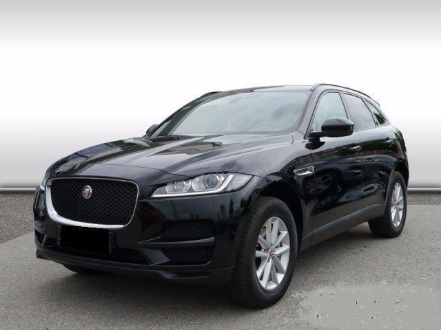 usato 180 cv awd aut pure disp altri colori jaguar f pace 2016 km in roma rm. Black Bedroom Furniture Sets. Home Design Ideas