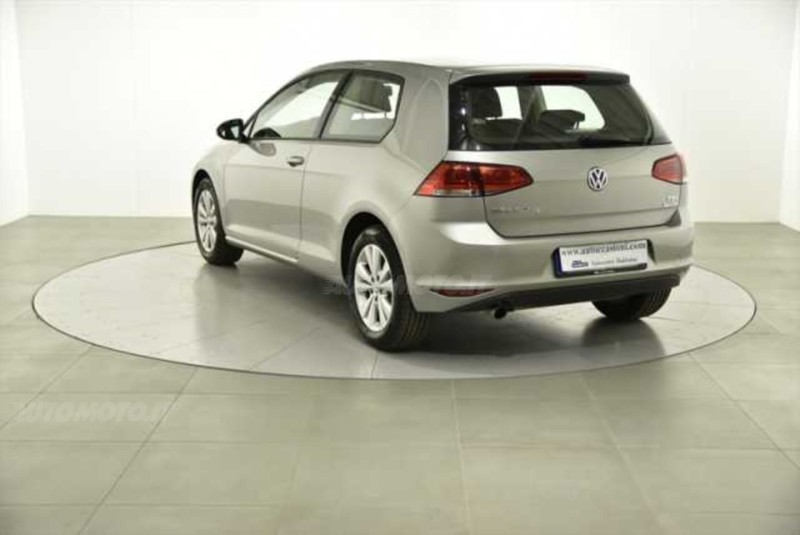 sold vw golf business 1 2 tsi 105 used cars for sale autouncle. Black Bedroom Furniture Sets. Home Design Ideas