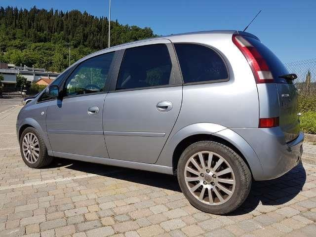 sold opel meriva 1 7 cdti 101cv co used cars for sale autouncle. Black Bedroom Furniture Sets. Home Design Ideas