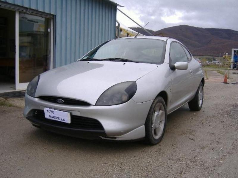 sold ford puma 1 7 benzina 125cv used cars for sale. Black Bedroom Furniture Sets. Home Design Ideas