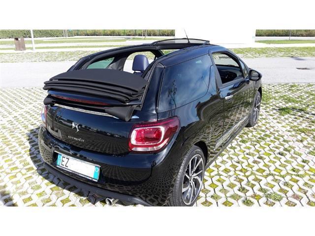 sold citro n ds3 cabriolet ds3 spo used cars for sale autouncle. Black Bedroom Furniture Sets. Home Design Ideas