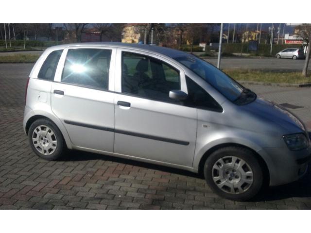 Sold fiat idea usata del 2008 a la used cars for sale for Amortiguadores fiat idea 1 8