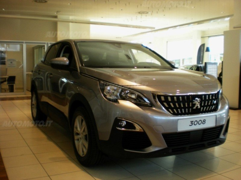 sold peugeot 3008 1 6 e hdi 112cv used cars for sale autouncle. Black Bedroom Furniture Sets. Home Design Ideas