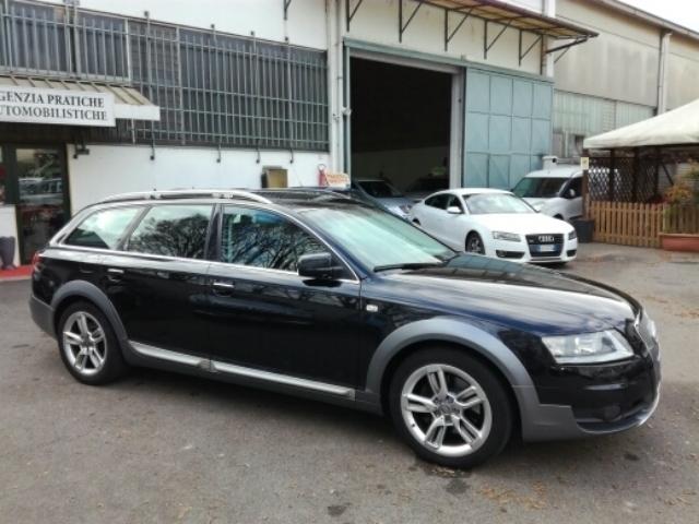 A6 Allroad Compra Audi A6 Allroad Usate 1 015 Auto In Vendita