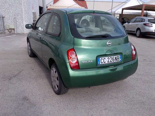 sold nissan micra 1 2 acenta 3p used cars for sale autouncle. Black Bedroom Furniture Sets. Home Design Ideas