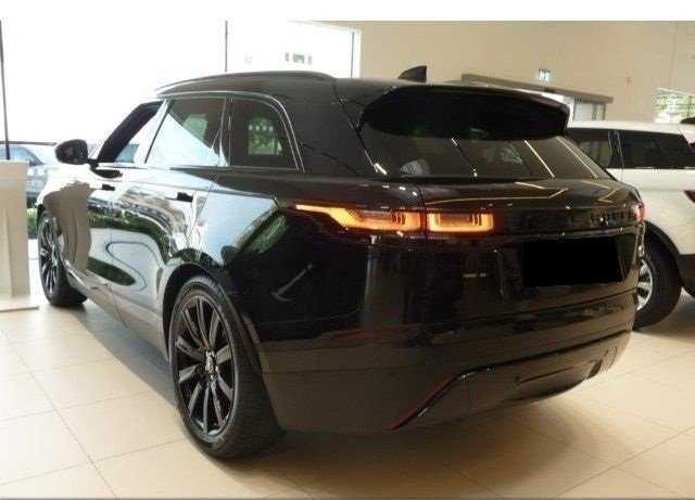 Sold Land Rover Range Rover Velar Used Cars For Sale