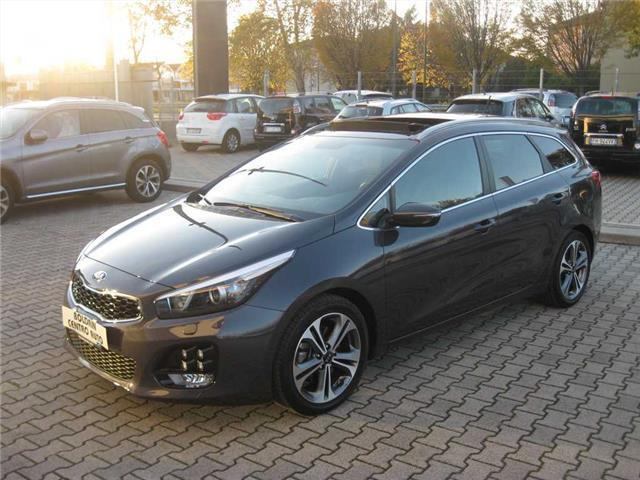 sold kia cee 39 d gt cee 39 d sportswago used cars for sale. Black Bedroom Furniture Sets. Home Design Ideas