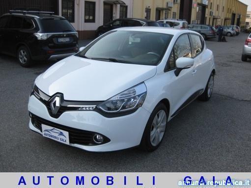 usata Renault Clio 0.9 TCe 12v 90cv S.&Stop 5 Porte Energy EURO 5/B