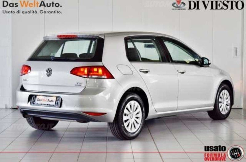 sold vw golf business 1 2 tsi 105 used cars for sale. Black Bedroom Furniture Sets. Home Design Ideas