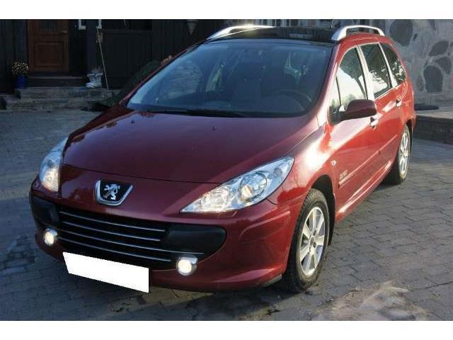 sold peugeot 307 1 6 16v hdi fap 9 used cars for sale autouncle. Black Bedroom Furniture Sets. Home Design Ideas