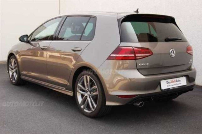 sold vw golf 1 6 tdi 110 cv 5p co used cars for sale autouncle. Black Bedroom Furniture Sets. Home Design Ideas