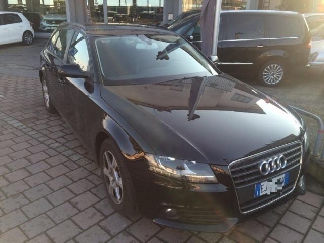 gebraucht Audi A4 Avant TDI ADVANCED