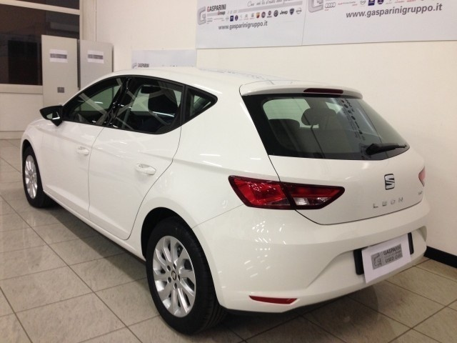sold seat leon 1 2 tsi 110 cv 5p used cars for sale autouncle. Black Bedroom Furniture Sets. Home Design Ideas