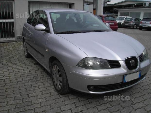 Sold Seat Ibiza 1 4 16v 3p Stylan Used Cars For Sale