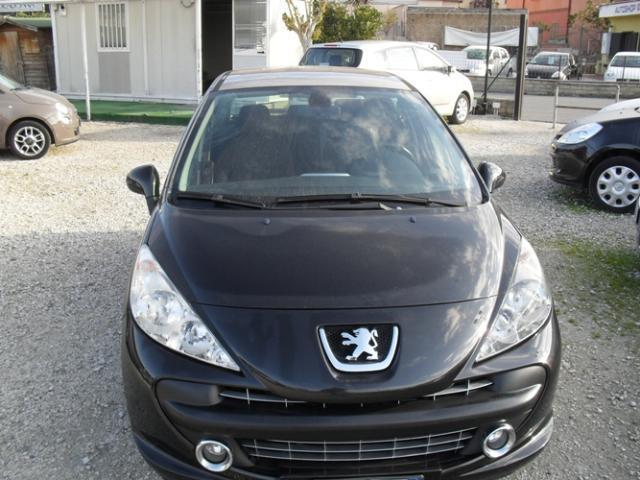 sold peugeot 207 1 6 hdi fap used cars for sale autouncle. Black Bedroom Furniture Sets. Home Design Ideas
