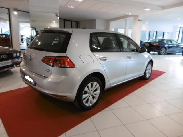 gebraucht VW Golf 1.6 TDI DSG 5 Porte Mod. Comfortline BM TECH