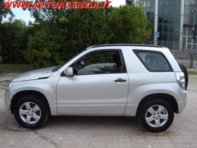 Auto Usate Suzuki Grand Vitara