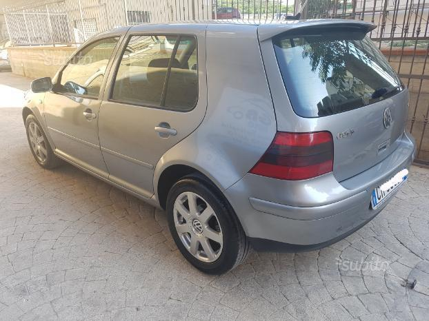 sold vw golf iv 1 9 tdi 130cv high used cars for sale autouncle. Black Bedroom Furniture Sets. Home Design Ideas