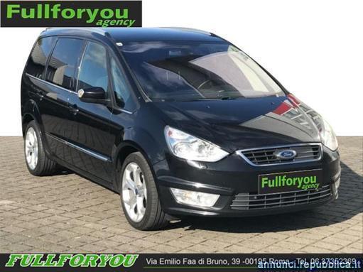 ford galaxy 2 0 diesel 163 cv  2013   u2022 risparmia 8  in lazio  u2022 autouncle