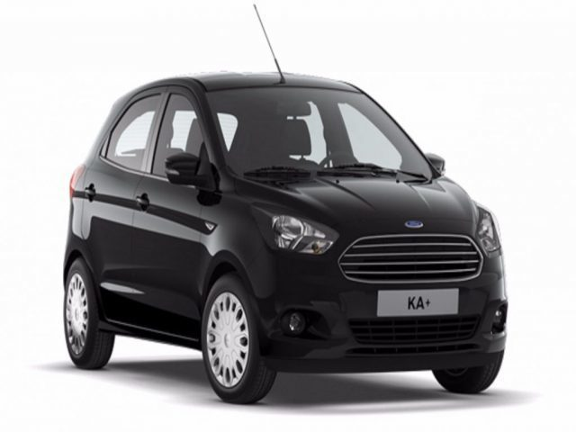sold ford ka plus ti vct ultimate used cars for sale autouncle. Black Bedroom Furniture Sets. Home Design Ideas