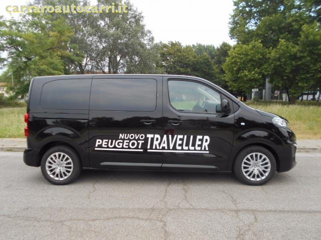traveller compra peugeot traveller usate 44 auto in vendita. Black Bedroom Furniture Sets. Home Design Ideas