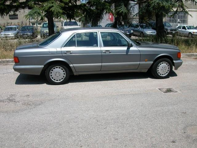 Sold Mercedes S300 Seriese Used Cars For Sale Autouncle