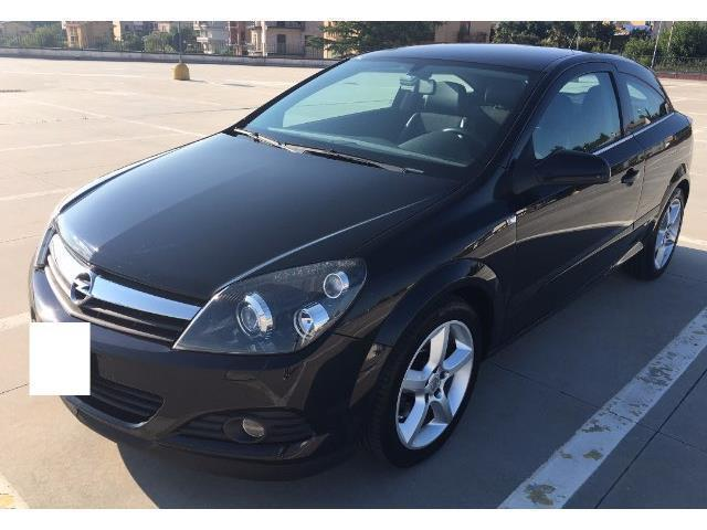 sold opel astra gtc gtc 1 9 cdti 1 used cars for sale autouncle. Black Bedroom Furniture Sets. Home Design Ideas