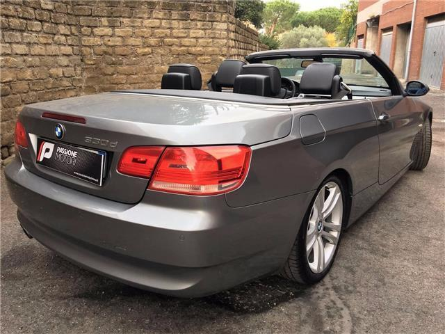 sold bmw 330 cabrio futura pelle used cars for sale autouncle. Black Bedroom Furniture Sets. Home Design Ideas
