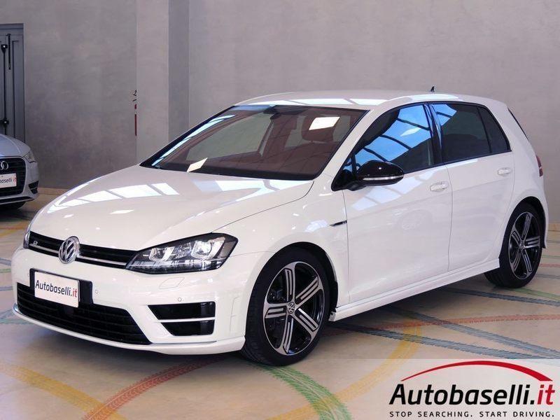 sold vw golf vii 2 0 r 4motion 300 used cars for sale autouncle. Black Bedroom Furniture Sets. Home Design Ideas