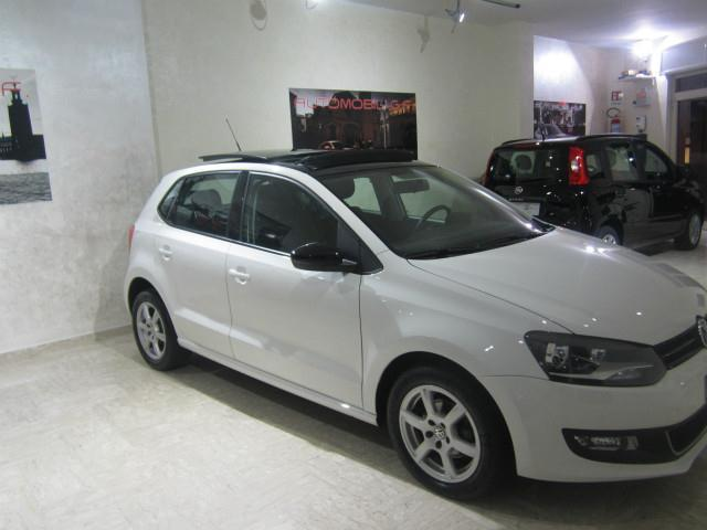 sold vw polo 1 6 tdi 105 cv comfor used cars for sale autouncle. Black Bedroom Furniture Sets. Home Design Ideas