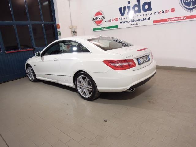 Sold mercedes e350 cdi s w blueef used cars for sale - Mercedes classe e coupe 350 cdi pack amg ...