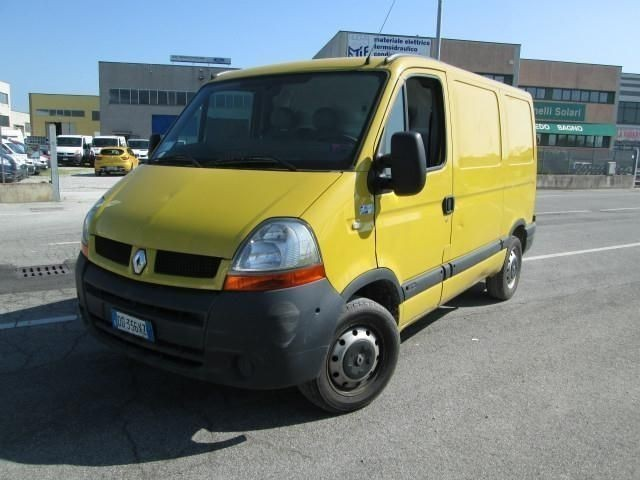 usato l1h1 renault master 2006 km in ghedi bs autouncle. Black Bedroom Furniture Sets. Home Design Ideas