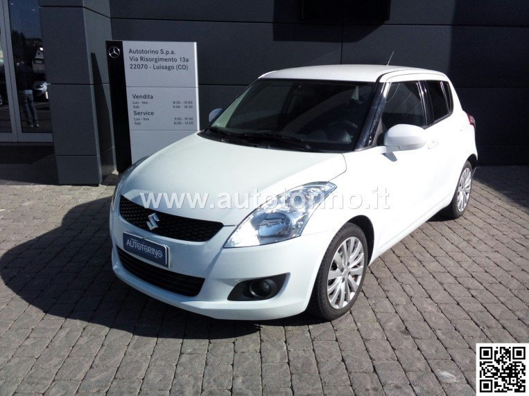 sold suzuki swift 1 2 vvt gl style used cars for sale autouncle. Black Bedroom Furniture Sets. Home Design Ideas