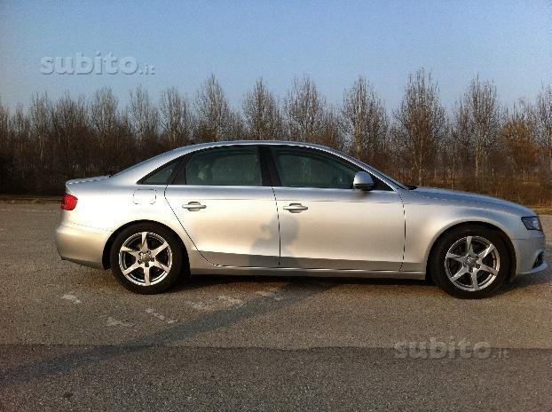 sold audi a4 berlina 2 7 tdi used cars for sale autouncle. Black Bedroom Furniture Sets. Home Design Ideas