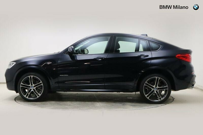 Venduto BMW X4 X4xDriv - auto usate in vendita