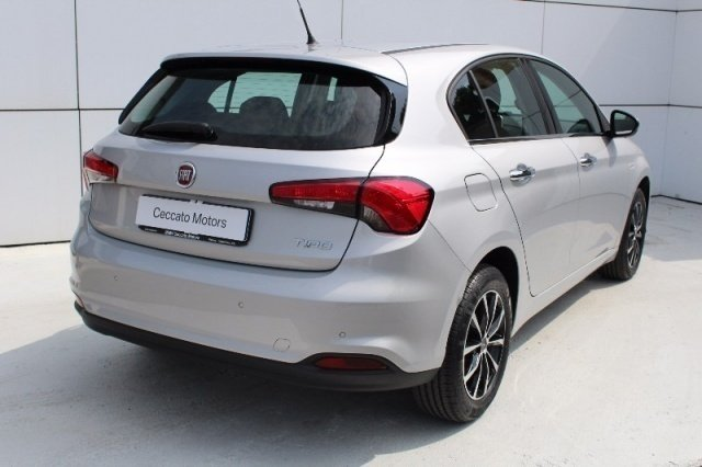 sold fiat tipo tipo1 6 mjt s s dct used cars for sale. Black Bedroom Furniture Sets. Home Design Ideas