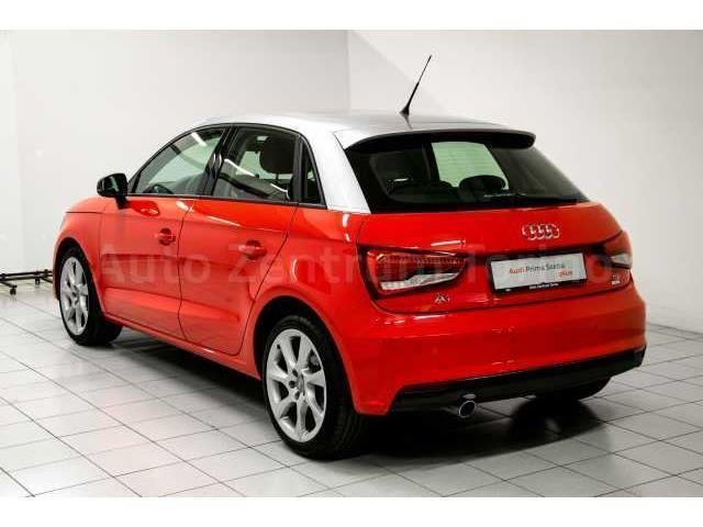 sold audi a1 a1spb 1 4 tdi ultra s used cars for sale autouncle. Black Bedroom Furniture Sets. Home Design Ideas