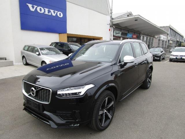 sold volvo xc90 usata del 2017 a m. - used cars for sale - autouncle