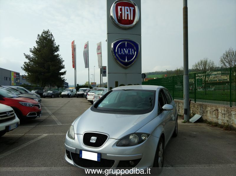 Sold Seat Altea 1 9 Tdi Stylance Used Cars For Sale