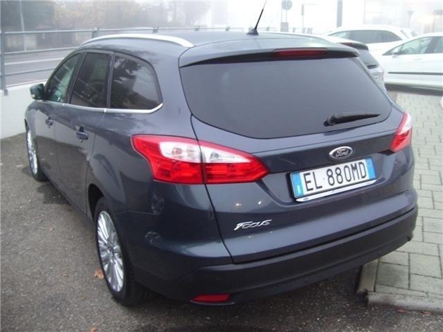 sold ford focus 1 6 tdci 115 cv sw used cars for sale. Black Bedroom Furniture Sets. Home Design Ideas