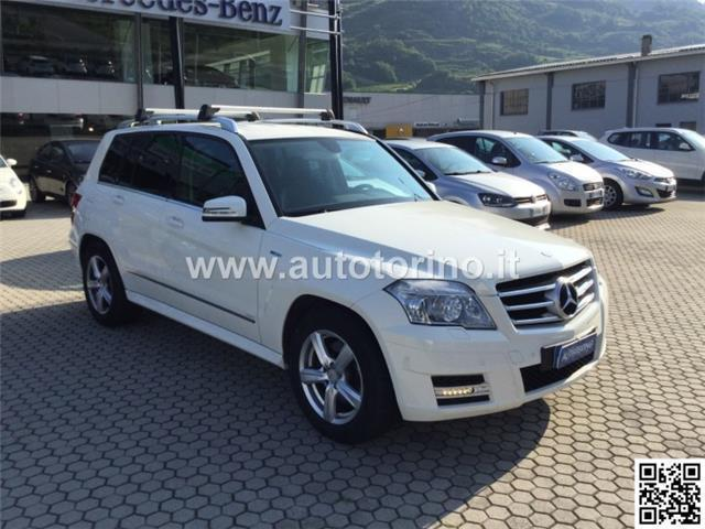 Sold Mercedes GLK220 CDI 4Matic Bl. - used cars for sale - AutoUncle