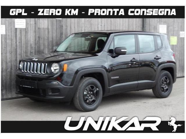 Sold Jeep Renegade Renegade 1 6 Gp Used Cars For Sale