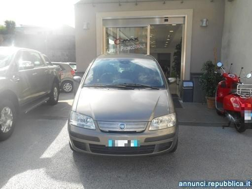 Idea compra fiat idea usate auto in vendita for Consumo del fiat idea 1 4