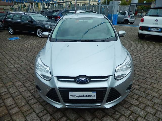 sold ford focus 1 6 tdci 115 cv 5p used cars for sale autouncle. Black Bedroom Furniture Sets. Home Design Ideas