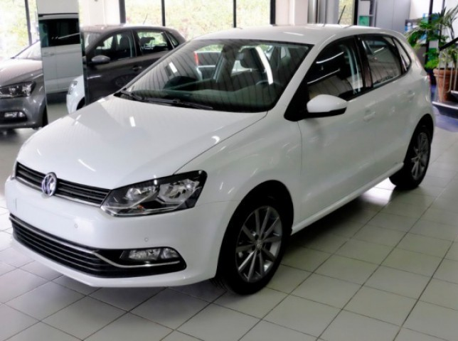 sold vw polo 1 2 tsi 90cv 5p high used cars for sale autouncle. Black Bedroom Furniture Sets. Home Design Ideas